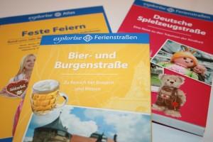 Gewinnspiel des Texthauses: Reiseführer 2014