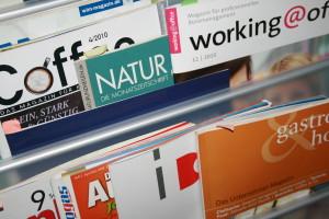 Journalismus: Arbeitsproben von Andrea Himmelstoß