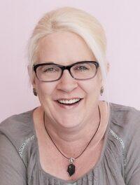 Andrea Himmelstoß - Werbetexterin und Journalistin