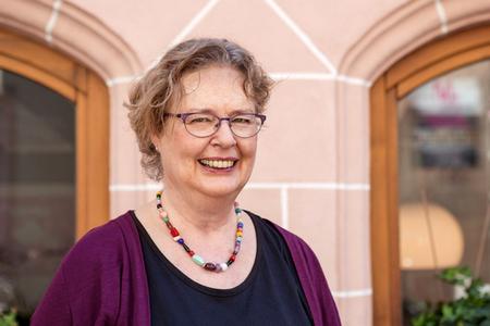 Regina Werner, Lektorat in der Werbeagentur