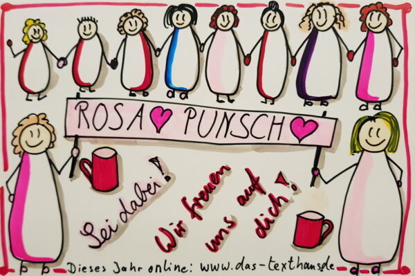 Rosa Punsch 2020